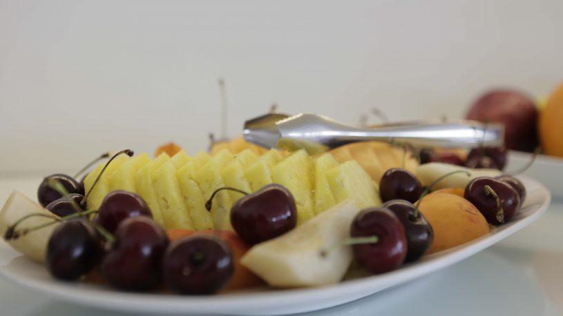 frutta hotel b&b