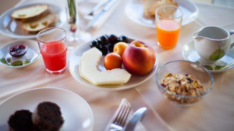 hotel matera con colazione